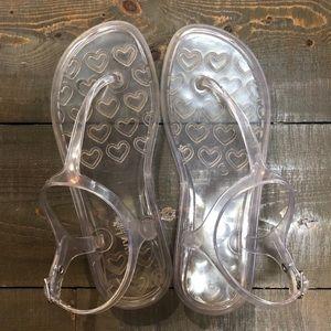 🎈3/$20 Jelly Sandals!! (Kids)